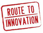 Route to innovation